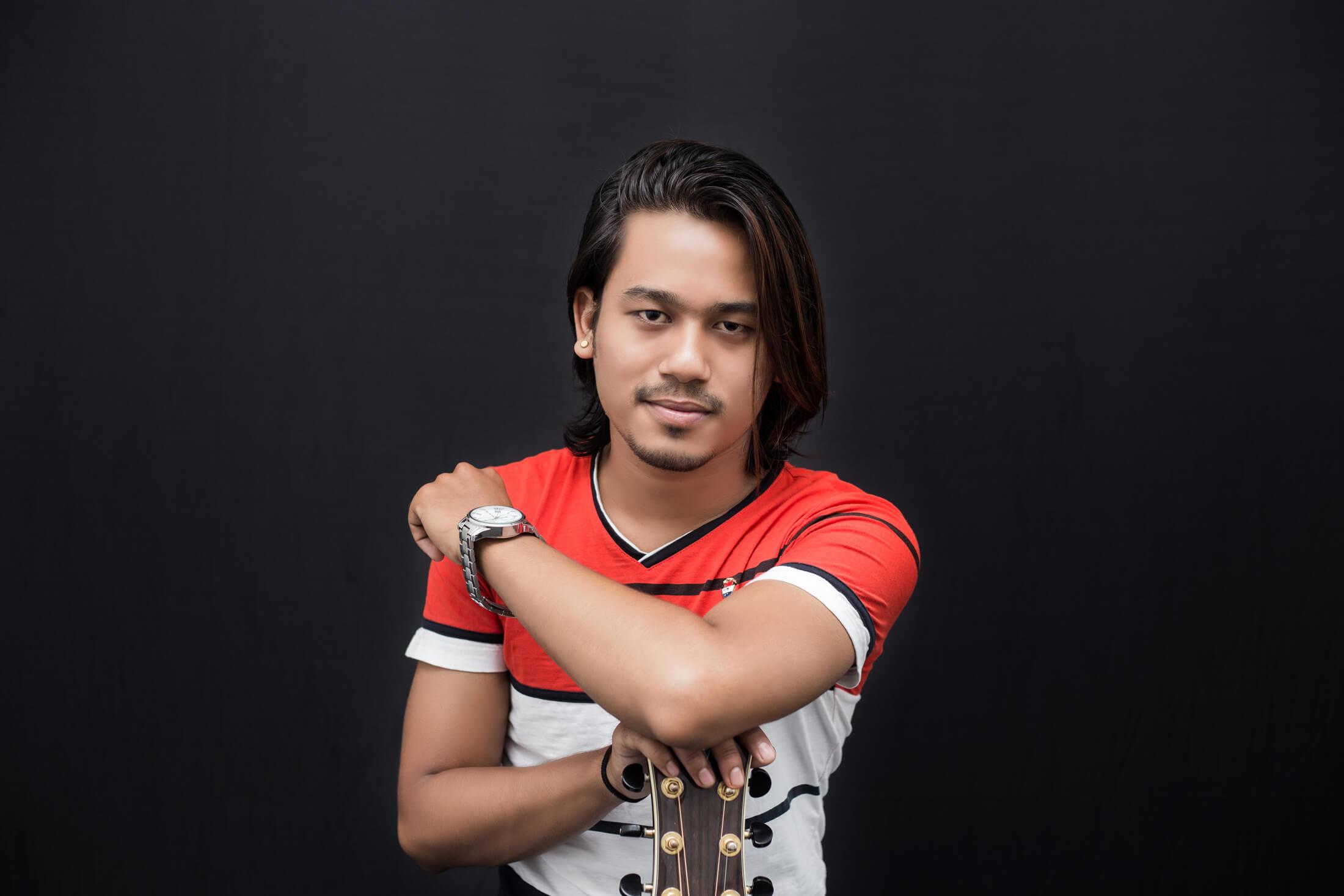 Suraj Bhujel