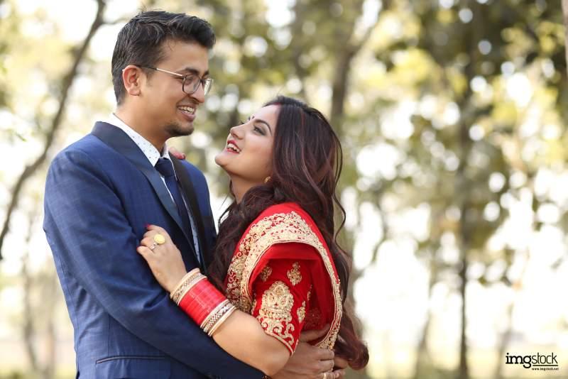 Riya Post-Wedding