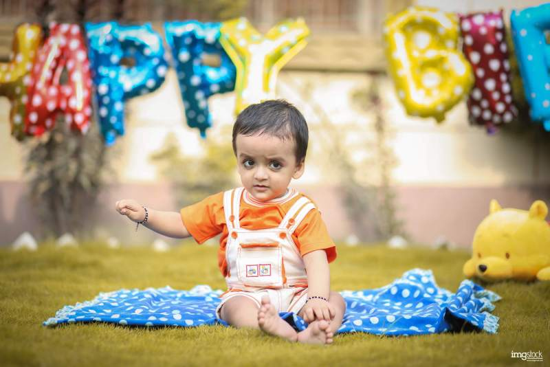 Sumit Baby Photoshoot
