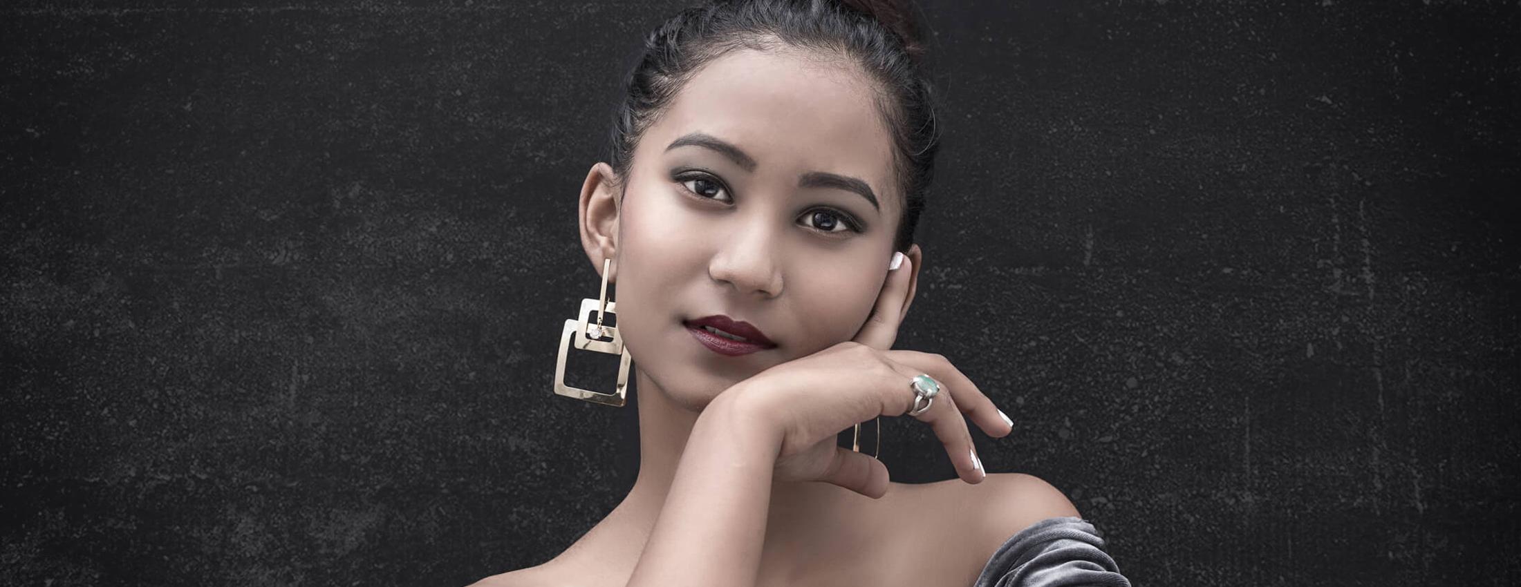 Ankita Udas - Modeling Photoshoot, Imgstock