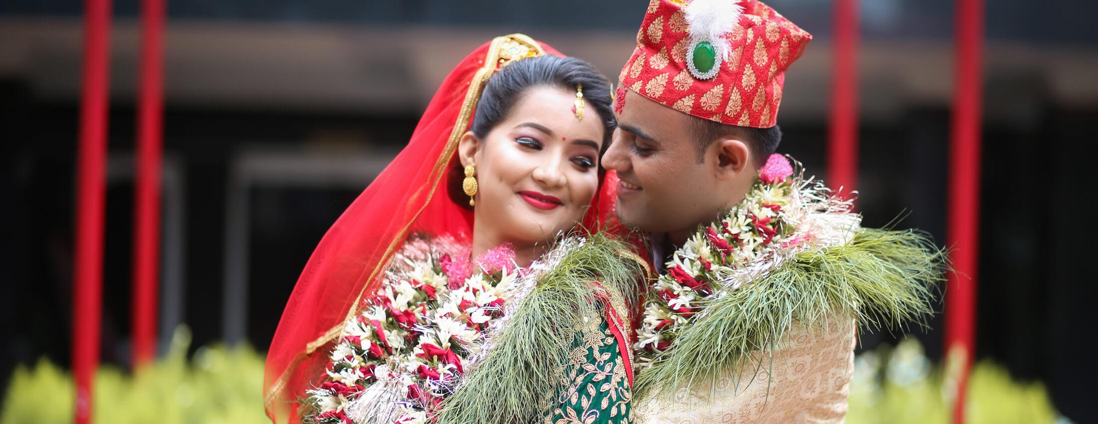 Sandhya Wedding - Wedding photoshoot, ImgStock