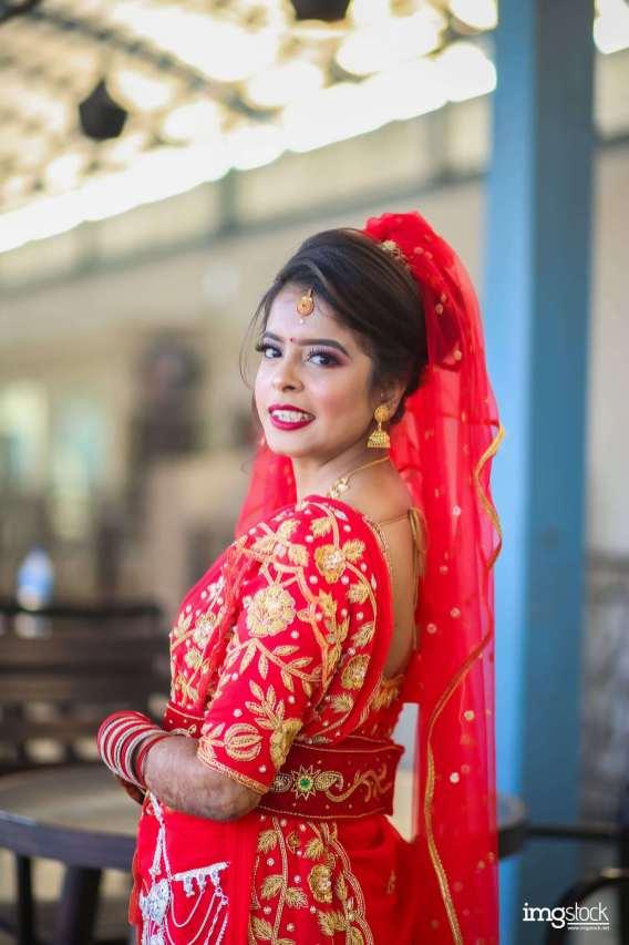 Wedding Shristi and Bivek Kafle - ImgStock, Biratnagar