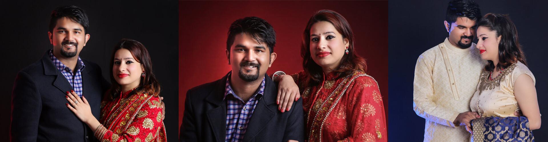 Bivek Dahal - Photoshoot by ImgStock Biratnagar