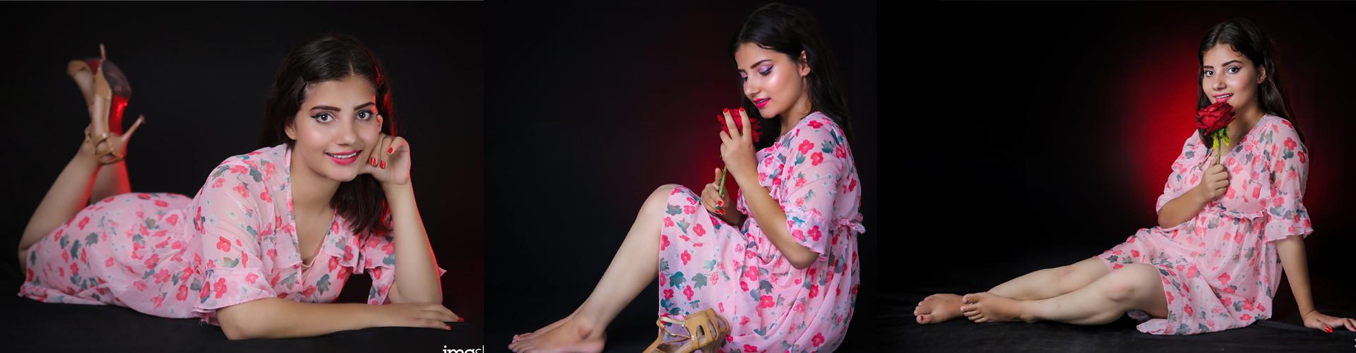 Oshin Dahal - ImgStock, Modeling Photography in Biratnagar