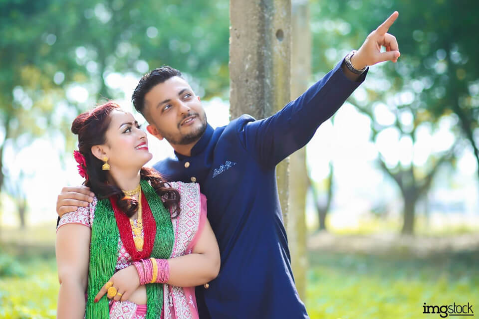 Rahul Weds Muna