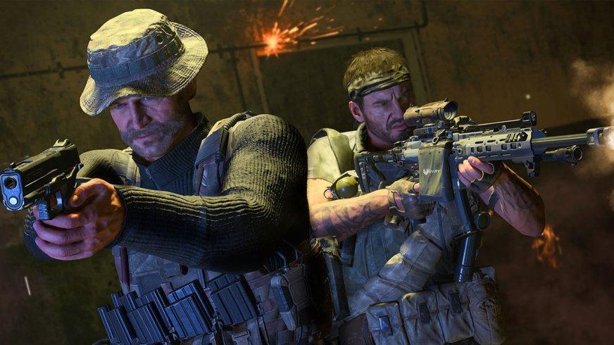 Pre-Order Bonuses Leaked for Black Ops Cold War - Black ...