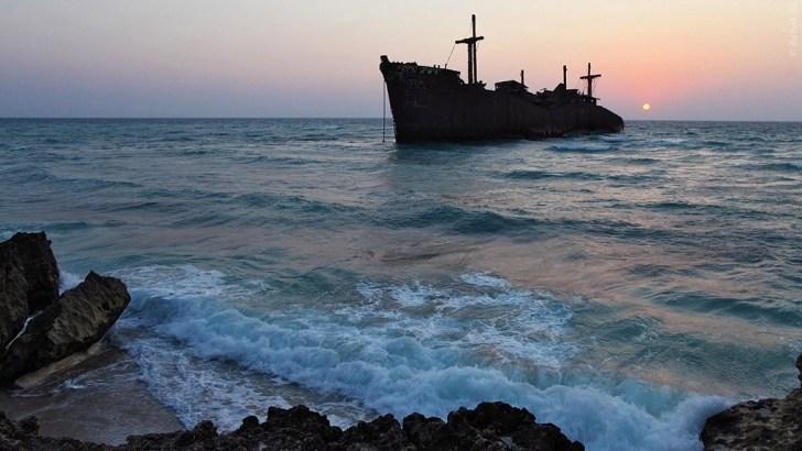 İran'da denize girilebilir mi ?