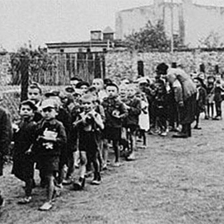 Yahudi Soykırımı Hakkında Bilmeniz Gereken Kanınızı Donduracak 25 Gerçek