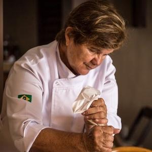 Nilza Mendonça, instrutora do Senac no Ceará: duas décadas de pesquisas sobre alimentos