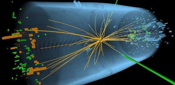 O Centro Europeu de Pesquisa Nuclear (CERN) anunciou em julho de 2012 a descoberta de uma nova partícula, que pode ser o procurado Bosón de Higgs