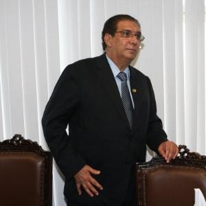 Senador Jader Barbalho (PMDB-PA), em Brasília