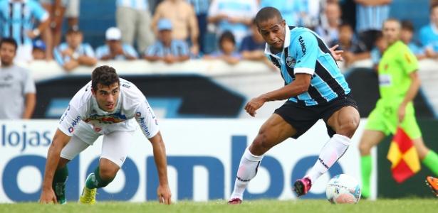 Welliton iria para o Coritiba, decidiu pelo São Paulo e desagradou a direção do Grêmio