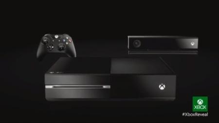 Microsoft apresenta o Xbox One em Seattle, nos EUA.