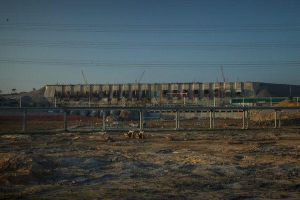 Decisões judiciais chegaram a estabelecer a consulta prévia em Belo Monte, mas a usina acabou sendo construída sem ouvir os afetados. Foto: Marcio Isensee e Sá/Repórter Brasil