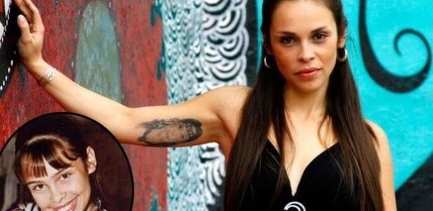 Ex-Malhação, Gisele Frade anuncia que está grávida pela terceira vez