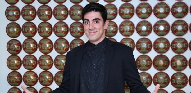 """Marcelo Adnet comanda o """"Adnight"""" na TV Globo"""
