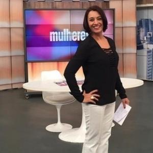 """""""Mulheres"""", com Cátia Fonseca, é um dos principais programas da TV Gazeta"""
