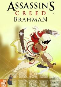 """""""Assassin's Creed: Brahman"""" explorará os confins do Império Britânico"""