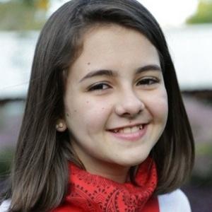 """Klara Castanho é a Paulinha de """"Amor À Vida"""""""
