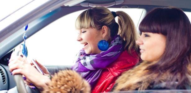 O serviço de compartilhamento de automóveis Blablacar.com é uma das modalidades de turismo colaborativo que vem ganhando força.
