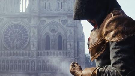 """Um novo Assassino observa a França revolucionária em """"Assassin's Creed: Unity"""""""