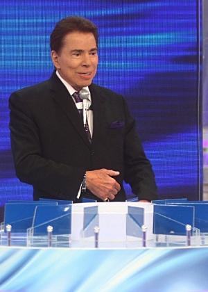 Silvio Santos volta de férias e clima é tenso no SBT