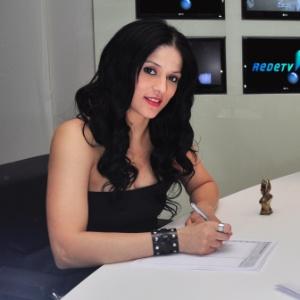 Claudia Carla