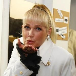 Sem programa na Rede Globo, Xuxa pode ir para a Record