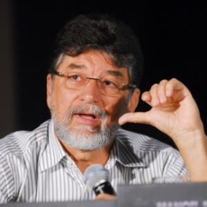 Manoel Martins trabalhou 37 anos na Globo