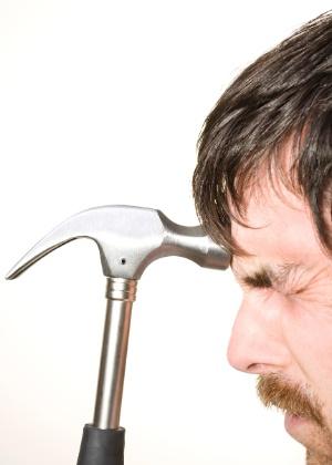 Segundo estudo, sexo masculino é mais propenso a atitudes estúpidas