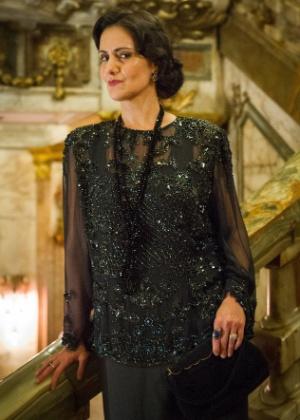"""Lavínia Pannunzio será Iolanda na série """"Ligações Perigosas"""""""