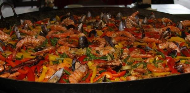 Festival de Pescado e Frutos do Mar da Ceagesp acontece de 9 de setembro até 6 de dezembro de 2015
