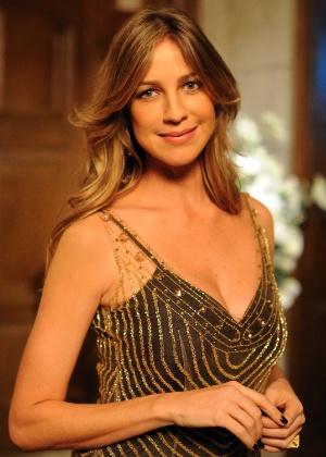 """Luana Piovani interpretou Vânia em """"Guerra dos Sexos"""""""