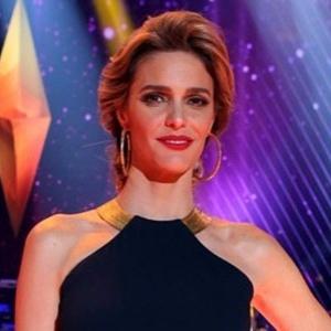 """Fernanda Lima no """"SuperStar"""""""