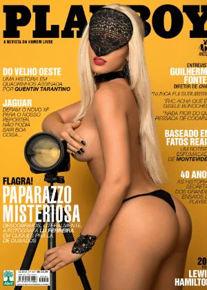"""Revista """"Playboy"""" será relançada por nova editora em março de 2016"""