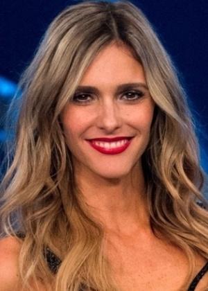 """Fernanda Lima, apresentadora do """"Superstar"""""""