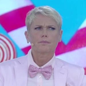 Xuxa fala sobre a política brasileira
