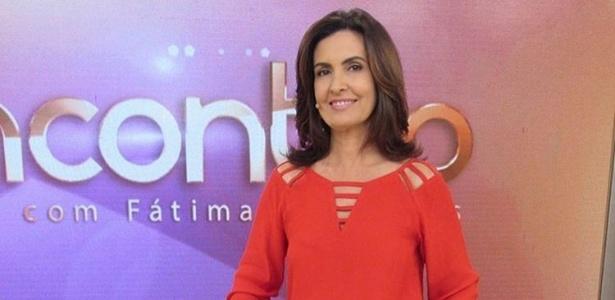 Programa da Fátima Bernardes bate recorde de audiência em setembro