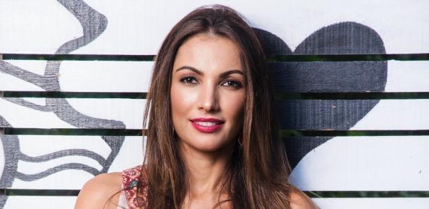 """Além do """"É de Casa"""", Patricia Poeta também está dedicada a programa no GNT"""