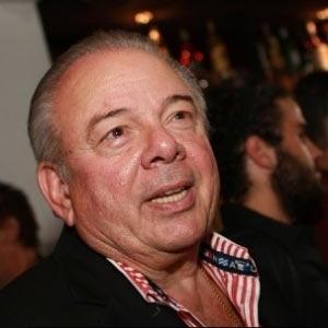 Luciano do Valle morreu no sábado