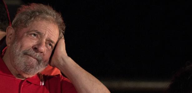 Lula é investigado pela Operação Lava Jato