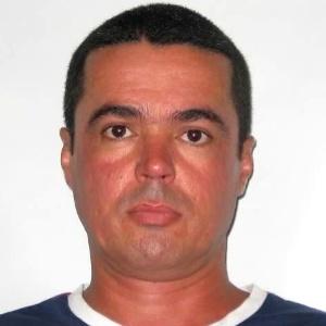 Contra o suspeito há quatro mandados de prisão pendentes