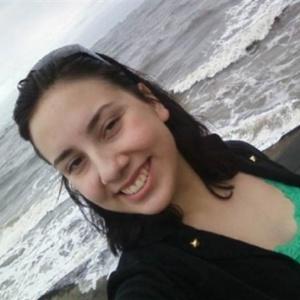 Aline Moreira foi morta quando ia de Santa Catarina para o Paraná
