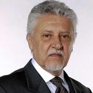 Fernando Mitre, diretor de jornalismo da Band