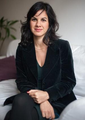 Ana Claudia Arruda Leite, 32, coordenadora de Educação do Instituto Alana