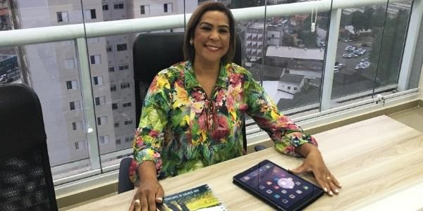Berenice Freire conseguiu limpar o nome da empresa em 18 meses