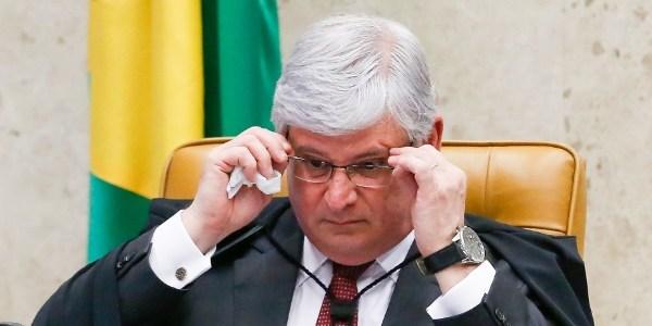 rodrigo janot procurador geral da republica 1458735674743 615x300 - Janot pede que 'paixões das ruas' não afetem procuradores