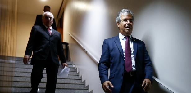 Jorge Viana desmente rumor de que poderia renunciar à vice-presidência do Senado - Pedro Ladeira/Folhapress