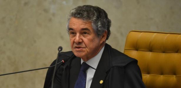 Relator no STF pede investigação sobre crime em desobediência do Senado - Renato Costa/Estadão Conteúdo