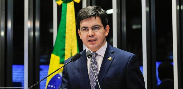 Reação do Senado gera instabilidade entre os Poderes, diz senador da Rede - Jonas Pereira/Agência Senado